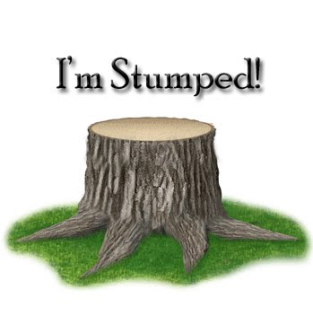 I'm Stumped Podcast!