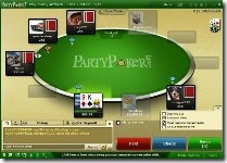PartyPoker-Table