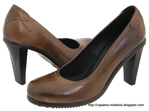 Zapatos modelos:LOGO808925