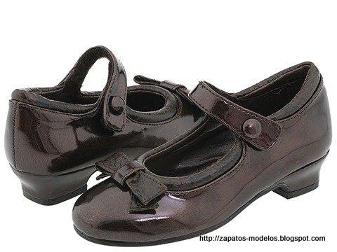 Zapatos modelos:KB808926