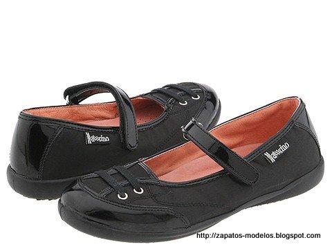 Zapatos modelos:LOGO808931