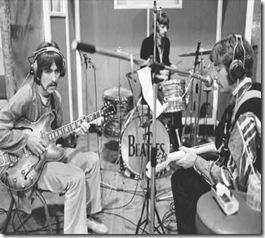 Emmy pone a la venta los estudios de grabación de los Beatles