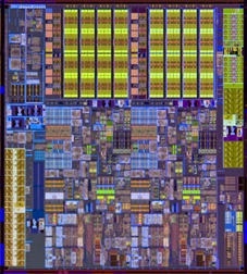 Intel Westemere - Internal