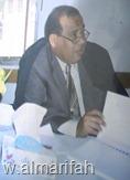 الفنان الدكتور احمد فضل سعد