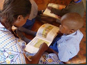 Madrasa and Kibaale Nursery 272