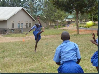 Kibaale School July 2010 129
