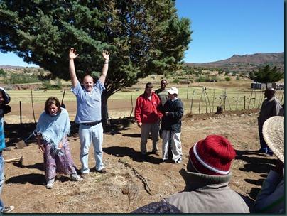 Lesotho 181