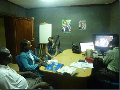 radio show 205