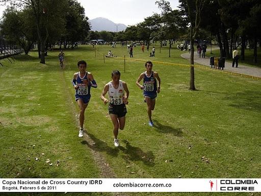 cuidados al correr