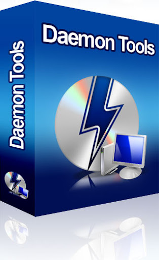 DAEMON Tools Pro 4.35.0307.0128 Full Key Working