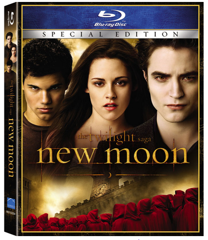 New Moon 2010