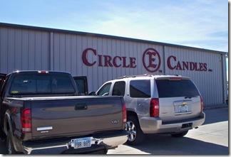 Circle E Candle Factory