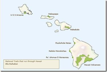 ハワイ国立公園