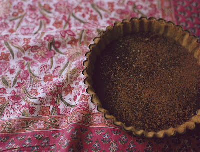 bittersweet tart from 101 cookbooks