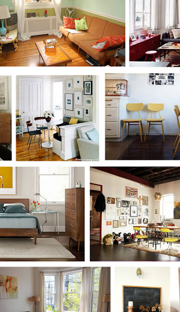 still dottie apartment inspiration
