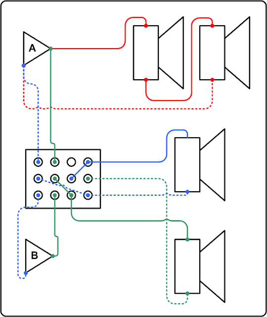 speaker wiring diagram series parallel images 4x12 speaker wiring diagram 4x12 wiring diagram