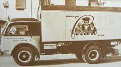 Camionici Ferrero