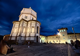 Torino, Monte dei Capuccini