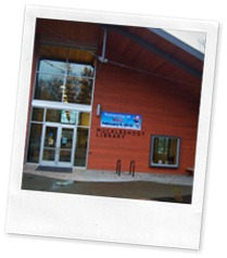 Muckleshoot Library