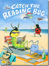 Summer Reading Program: Catch the Reading Bug