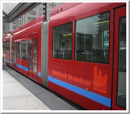 Portland Streetcar