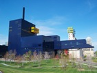 Guthrie Theater and Gold Medal Flour Mill