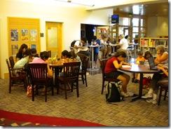 Redmond Library