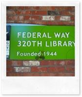 Federal Way 320th