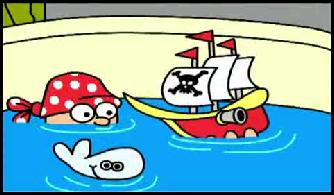 The Little-est_Pirate