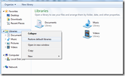 default_libraries