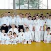 Бендеры 2009г. Участники семинара Айкидо Айкикай под руководством И.Ю. Шмыгина