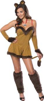 sexy lion costume
