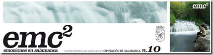 Diputación de Salamanca - Revista Turística -Emociones