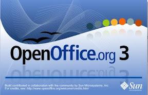 OpenOffice Start-up
