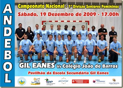 Gil Eanes POSTERS 2009 20