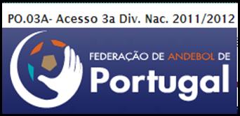 acesso 3ºdiv nac 2011-2012