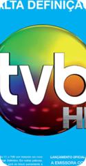 TVB em alta definição