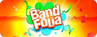 Carnaval da Bahia e de Pernambuco pelo Band Folia