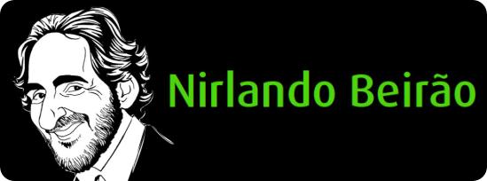 Nirlando Beirão