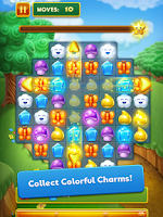 Screenshot of Charm King