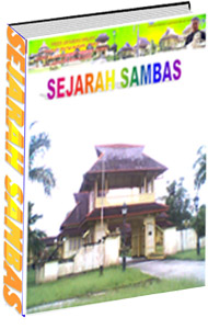 EBOOK SEJARAH SAMBAS