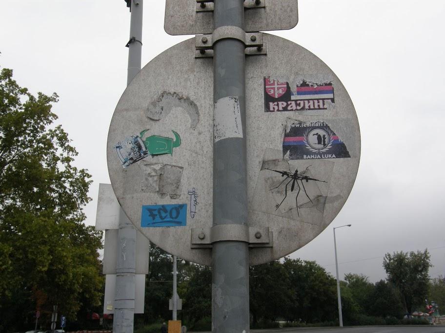 Budapest,  Hősök tere, Magyarország,  Krajina, Banja Luka