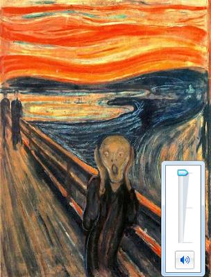Imagen: El grito - Después