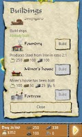 Screenshot of Sea Empire (AdFree)
