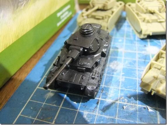 FOW panzer iv G