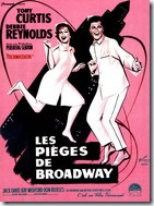 10071960 Les pièges de Broadway