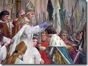 0717 sacre du roi Charles VII