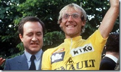 0724 Laurent Fignon remporte le 70è tour de France