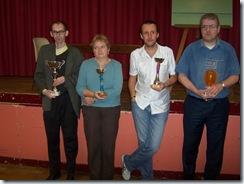 2010.10.10-016 Luc, Alain, Vatherine et Marc