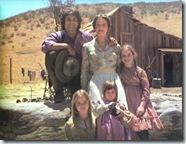 La petite maison dans la prairie 2